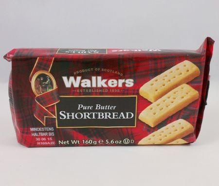 Shortbread Fingers | Walkers